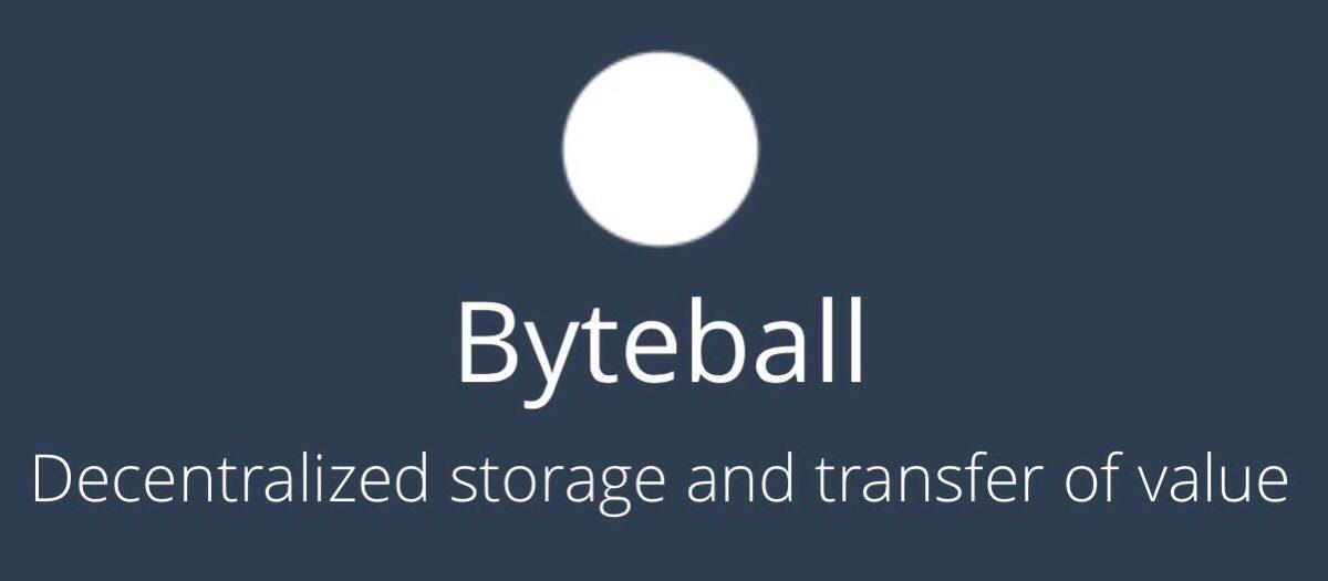Byteballの合意形成アルゴリズムについて