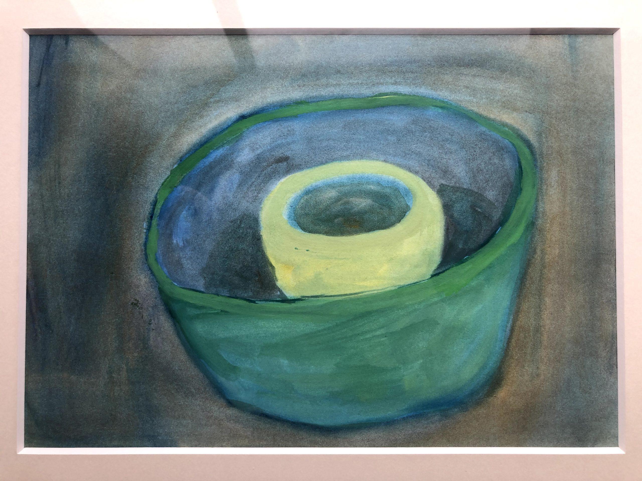 Drawing (bowls)